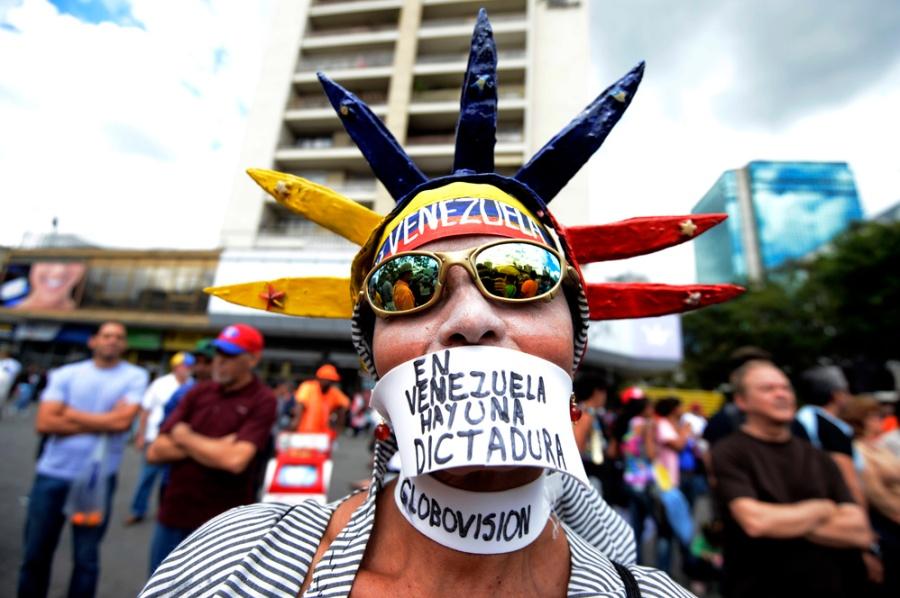 VENEZUELA-POLITICS-CHAVEZ-HEALTH-OPPOSITION