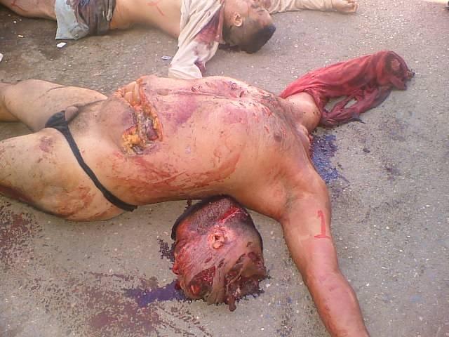 Jessi masacre foto desnuda