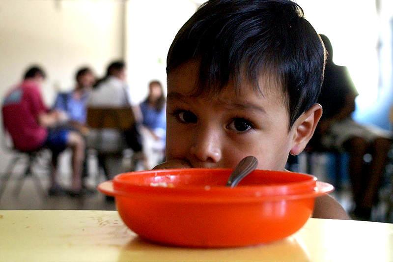 Comedores-comida-niño-alimentos